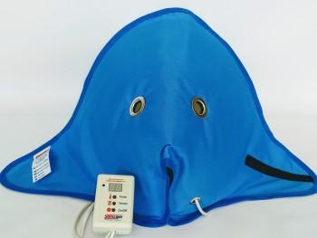 Máscara Facial Térmica Digital  Cód. E 732
